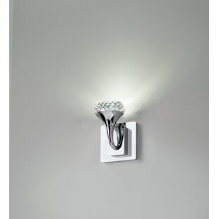 Axo Light Prescott 1-Light Armed Sconce