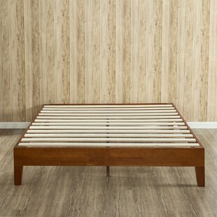 Maxen Platform Bed