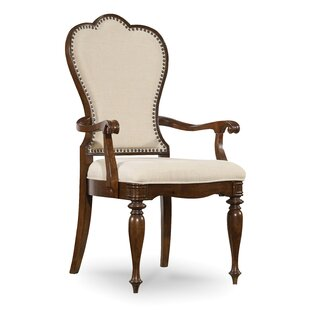 Leesburg Upholstered Dining Chair (Set of..