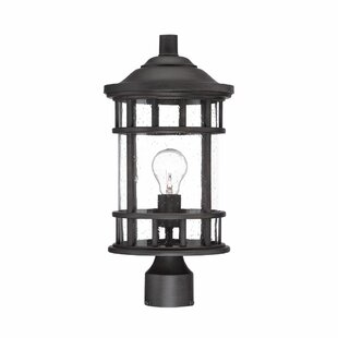 Cowell 1-Light Lantern Head by Darby Home Co
