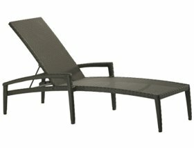 Evo Reclining Chaise Lounge