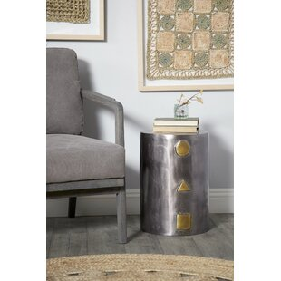 Swanigan End Table