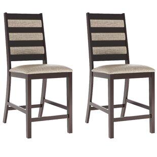 Red Barrel Studio Burgess Side Chair (Set of 2)