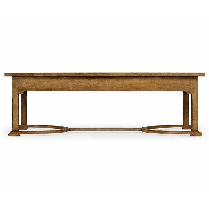 Amazing Biddulph Kitchen Oak Coffee Table With Storage Gmtry Best Dining Table And Chair Ideas Images Gmtryco