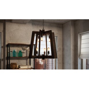 Trent Austin Design Blayze 6-Light Foyer Pendant