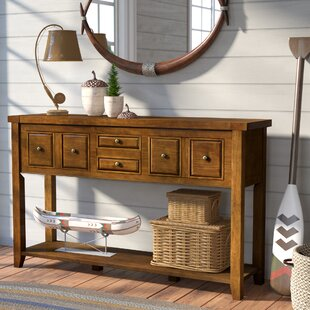 Ordway Console Table by Loon Peak