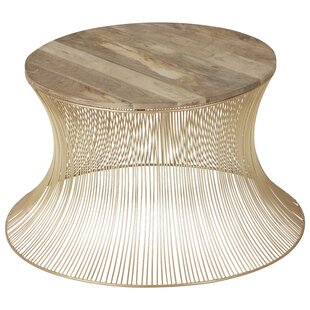 Buckland Coffee Table By Bloomsbury Market