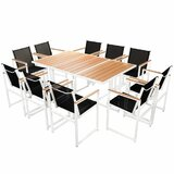 11 Piece Dining Set