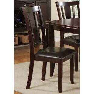 Annie Side Chair (Set of 2) A&J Homes Studio