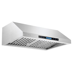 30 900 CFM Ducted Under Cabinet Range Hood