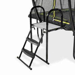 132cm Trampoline Ladder By Exit Toys