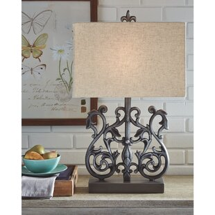 Lakeway 28 Table Lamp