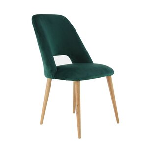 Kelley Modern Tufted Upholstered Dining Chair Corrigan Studio