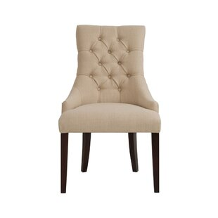 Mccarty Side Chair (Set of 2) by Darby Ho..