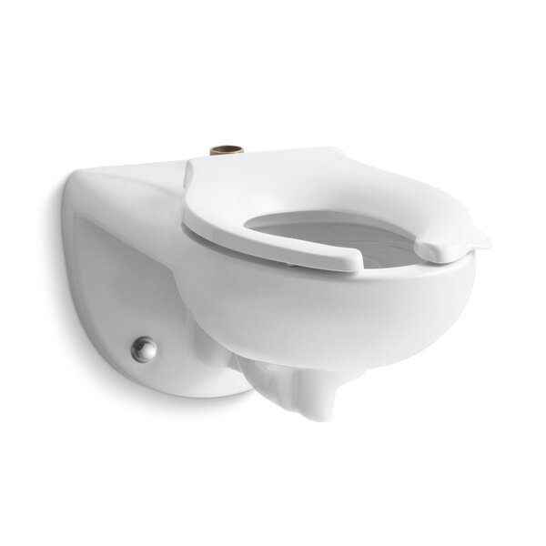 K 4325 0 47 7 Kohler Kingston 1 6 Gpf Elongated Toilet