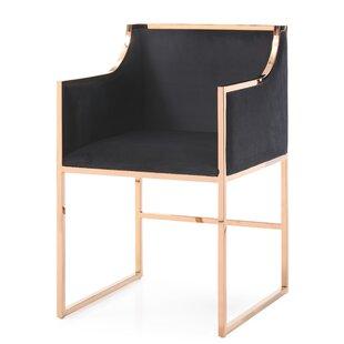 Eldridge Upholstered Dining Chair by Merc..