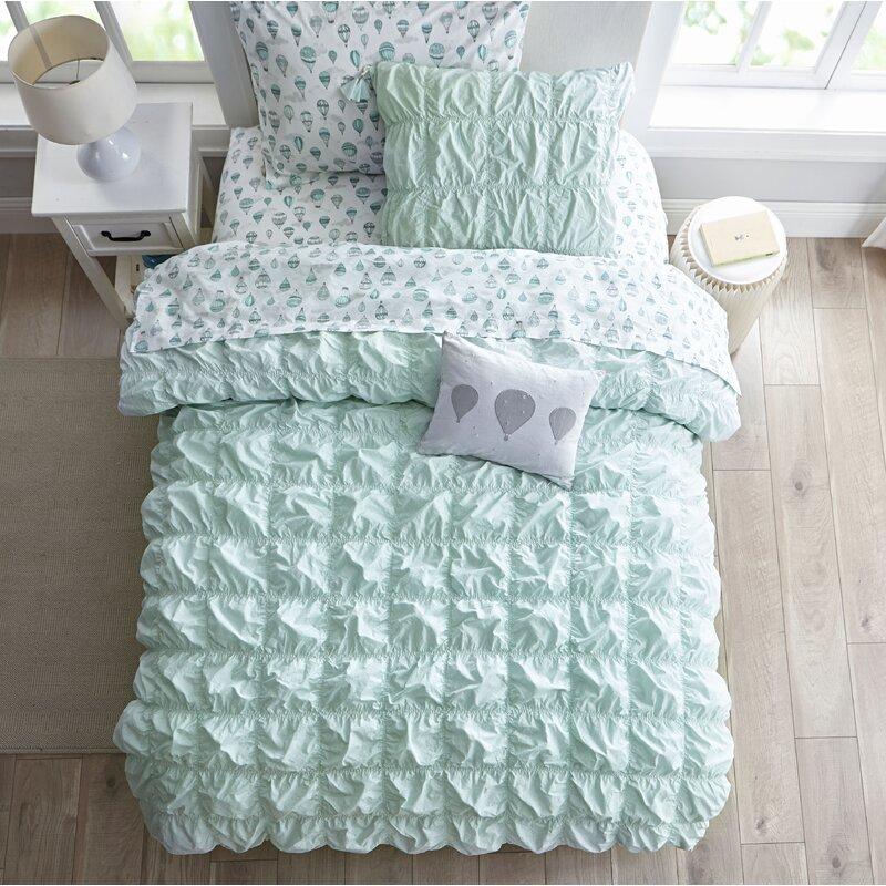 Bevan Comforter Set by Harriet Bee