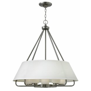Hinkley Lighting Cole 5-Light Cone Pendant