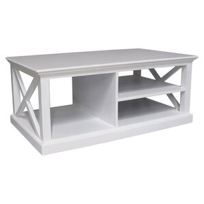 Halifax Coffee Table by In..