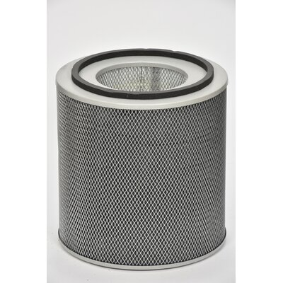 HealthMate Plus Air Filter Austin Air Color: White