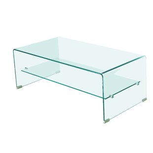 Knutson Coffee Table with Storage