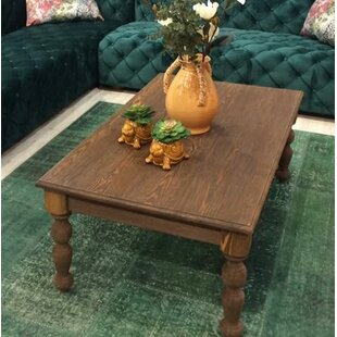 Darby Home Co Bookout Coffee Table