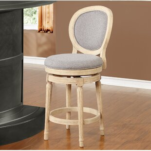 Kolar 24 Swivel Bar Stool