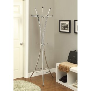 Wildon Home ® Coat Rack