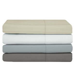 Degroot 800 Thread Count Solid 100% Cotton Sheet Set