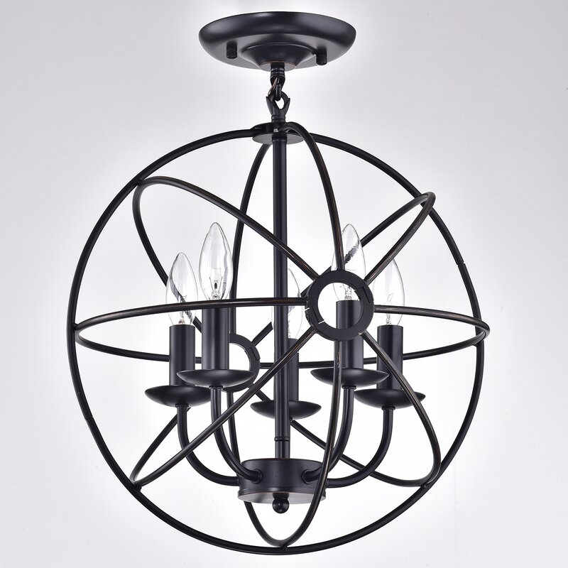 flush light batten mount black with products ceiling cage industrial pendant guard
