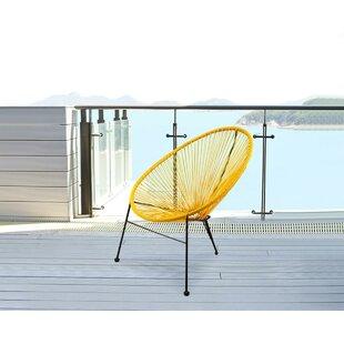 Dunwich Garden Chair (Set Of 4) By Mercury Row