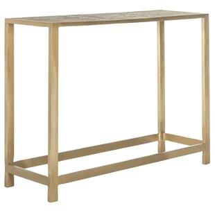 Mistana Mikonos Console Table