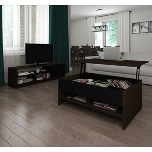 Coffee Table And Tv Stand Set Wayfair