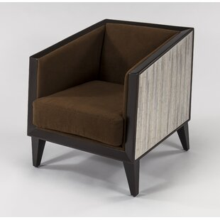 Armchair by Artmax