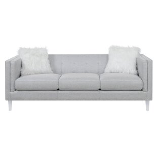 Shop Huitt Sofa by Orren Ellis