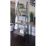 Raybon Ladder Bookcase by Gracie Oaks