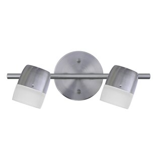 Whitfield Lighting Erin 2-Light Track Kit