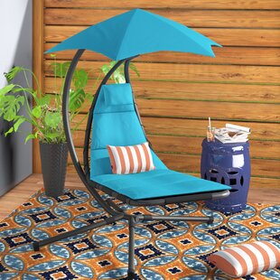 Maglione Hanging Chaise Lounger