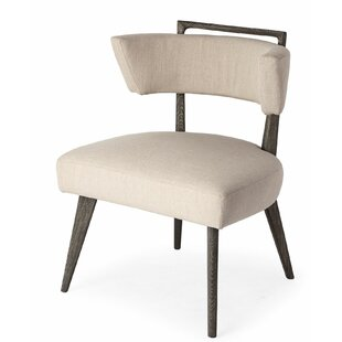 Carrollton Upholstered Dining Chair by Ev..