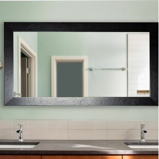 Inexpensive Wide Bathroom/Vanity Mirror ByRayne Mirrors