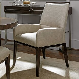 MacArthur Park Collina Upholstered Dining Chair by Lexington 2019 Sale