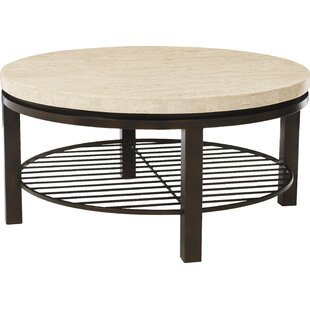 Reviews Tempo Coffee Table by Bernhardt