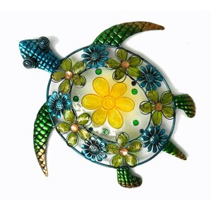 Turtle Wall Decor nautical turtle wall decor | wayfair