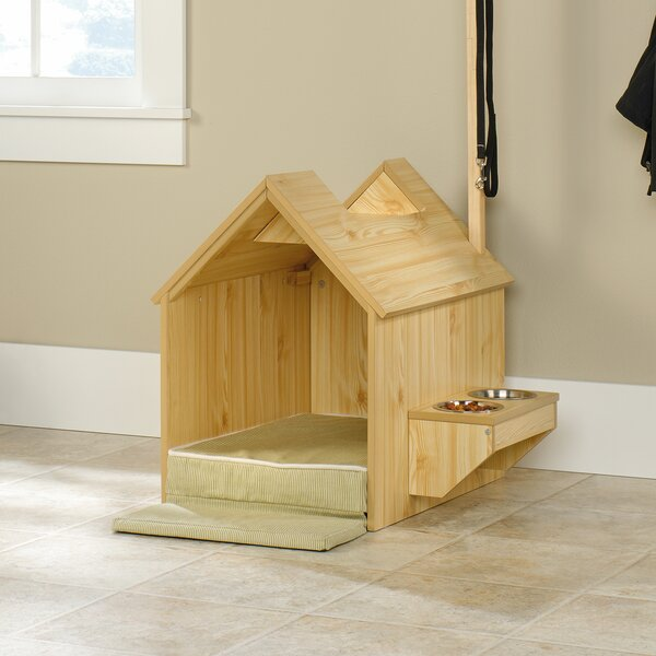 Bon Small Indoor Dog House | Wayfair