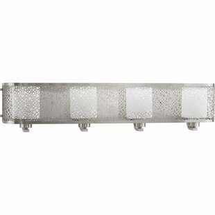 Latitude Run Komal 4-Light Bath Bar