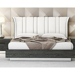 Orren Ellis Sifuentes Upholstered Platform Bed