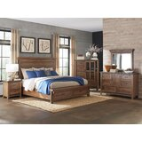 Neasa Platform Configurable Bedroom Set by Gracie Oaks