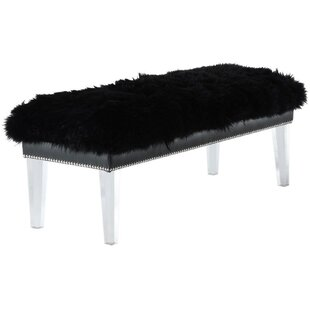 Jeanine Upholstered Bench