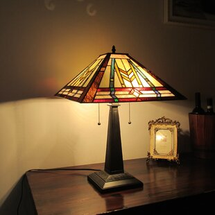Compare Nix Victorian 22.44 Table Lamp By Astoria Grand