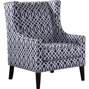 Pentland Wingback Chair